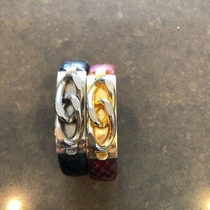 Vita Snake Bracelets